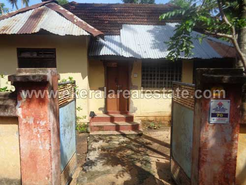 Pettah Real Estate 5 Cents Land  for Sale at Palkulangara Pettah Trivandrum Kerala