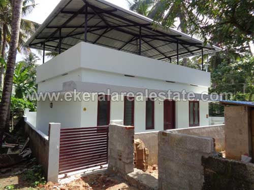 Pattom Properties Single Storied House for Sale near Medical College Trivandrum Kerala