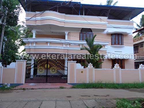 Kerala Real Estate Nalanchira House for Sale in prime area Nalanchira Trivandrum