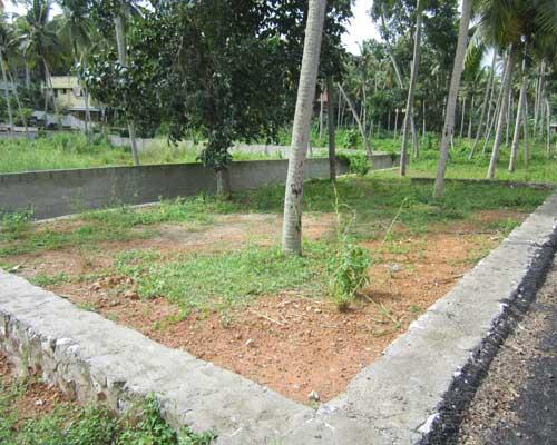 Trivandrum Sreekaryam Njandoorkonam Plots for Sale Trivandrum Kerala