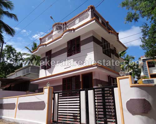 Peyad Thachottukavu Newly Constructed  3 BHK House for Sale at Thachottukavu Peyad Trivandrum Kerala