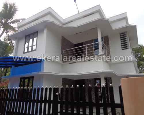 Kollam Real Estate Newly Constructed House for Sale at Kollam Kuttichira Kerala Real Estate