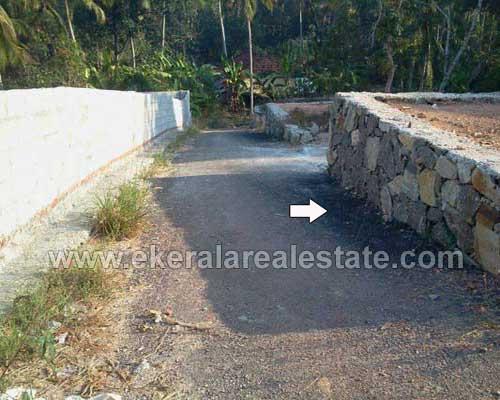 Sreekaryam Properties House Plot for Sale at Sreekaryam Manvila Trivandrum Kerala