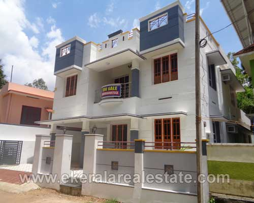 Newly Constructed 4 BHK House for Sale at Peyad Trivandrum Kerala Peyad Properties