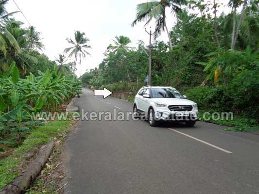 Pravachambalam Properties 31 Cents Land for Sale at Pravachambalam Mottamoodu Trivandrum Kerala