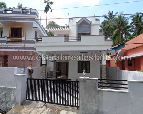 Nemom Real Estate New 3 Bedroom House for sale at Nemom Trivandrum Kerala Nemom Properties