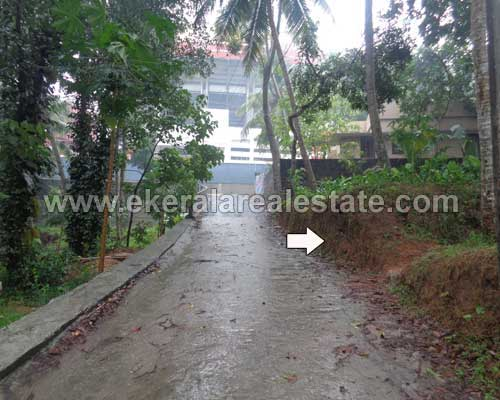 Kazhakuttom Properties near Insternational Stadium Plot for Sale Kazhakuttom Trivandrum Kerala