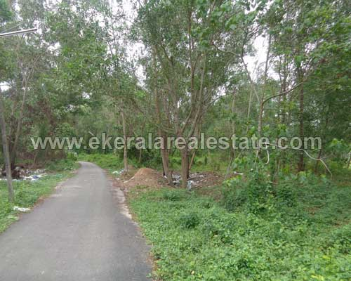 Technopark Properties 25 Acres Land for sale at Kazhakuttom near Technopark Trivandrum Kerala