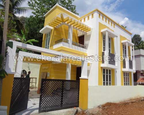 Thirumala Properties Newly Designed House for sale at Kunnapuzha Thirumala Trivandrum Kerala