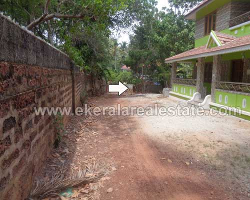 Varkala real estate plot sale at varkala 8 cents for Land for sale in kerala