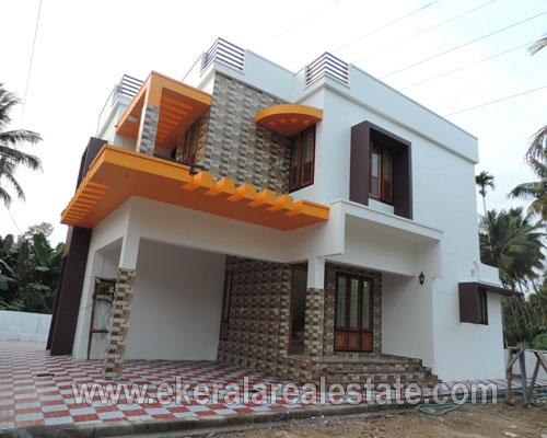 Thirumala Properties House Sale at Thirumala  Brand New House for Sale at Thirumala Trivandrum Kerala