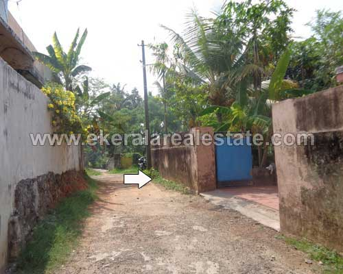Peroorkada Plot Sale House plot for sale at Kudappanakunnu near Peroorkada Trivandrum Kerala