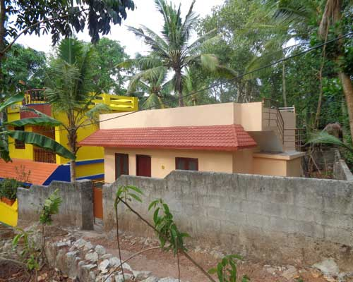 House Sale at Nettayam Single storied House for sale at Nettayam Trivandrum kerala