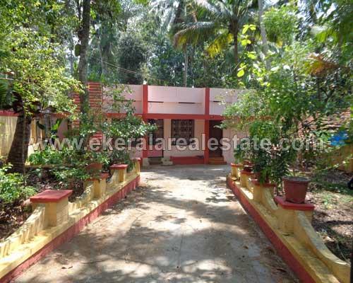 Balaramapuram 16 Cents Land with House for sale at Balaramapuram Trivandrum Balaramapuram Properties