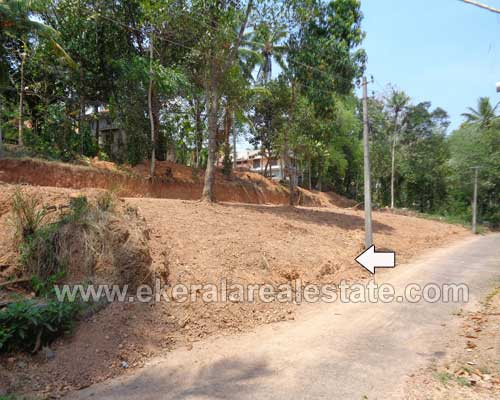 Plot Sale at Kariavattom 20 cents Residential Land for sale at Kariavattom Trivandrum Kerala