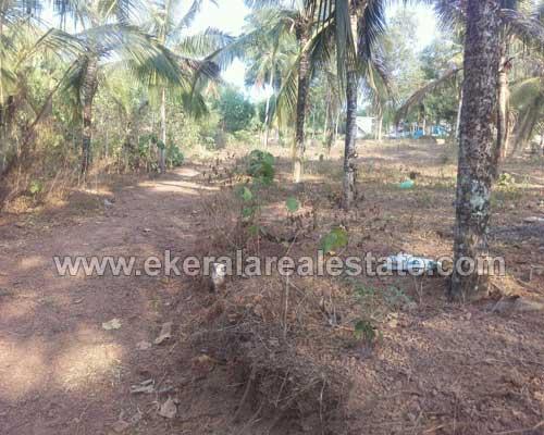 Land Sale at Varkala 14 Cents Residential Plot for sale at Kavalayoor Varkala Trivandrum Kerala