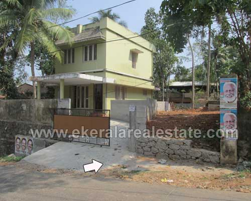 Plot Sale near Peroorkada 4 Cents Residential Plot for Sale at Kudappanakunnu Trivandrum Kerala