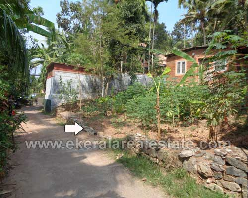 Property Sale at Sreekaryam Land with Old House for Sale at Chempazhanthy Sreekaryam Trivandrum Kerala
