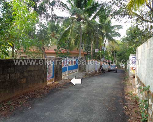 Plot Sale near Sreekaryam House Plots for Sale at Sreekaryam Trivandrum Kerala Sreekaryam Properties