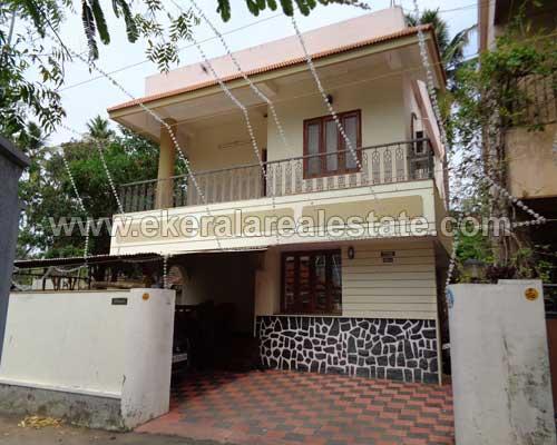 Palkulangara House Sale Trivandrum near Kaithamukku House for sale at Palkulangara Trivandrum Kerala