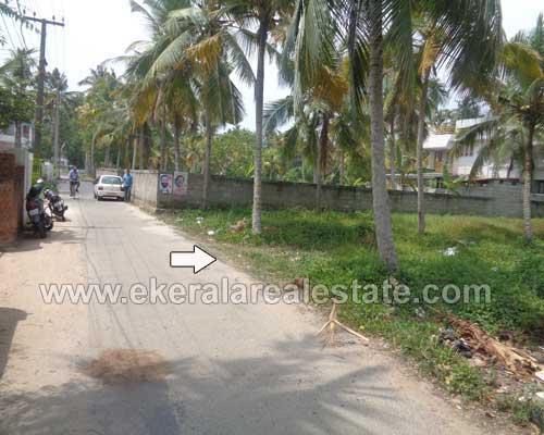 Chackai Properties Plots for sale at Karikkakom Chackai Trivandrum Kerala Real Estate