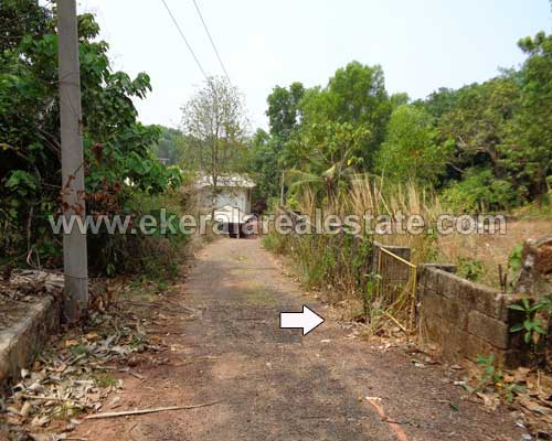 Kariavattom Properties House Plot for Sale at Kariavattom Trivandrum Kerala Real Estate