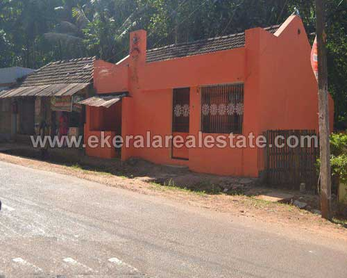 Vellanad Properties 6 Cents Land with House for sale at Changa Vellanad Trivandrum Kerala