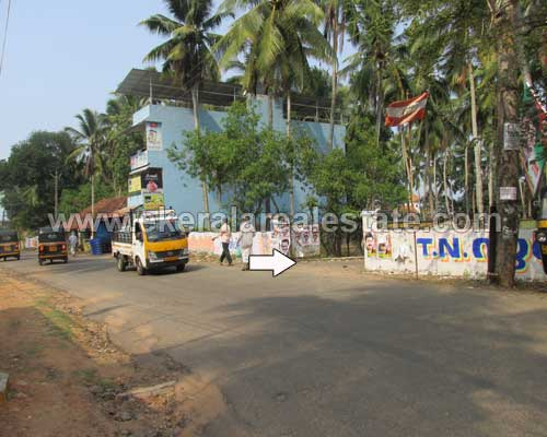 Kovalam Properties 18 Cents Land for sale at Kovalam Trivandrum Kerala Real Estate