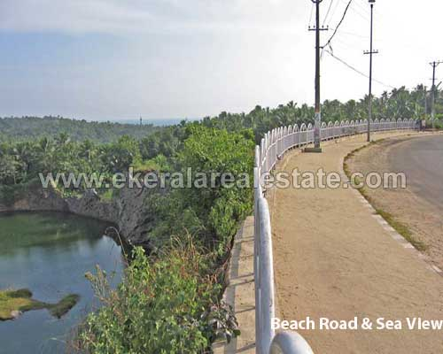 Properties in Kovalam Commercial Land  property in Kovalam Trivandrum Kerala