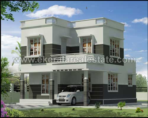 Properties in kazhakuttom Ready To Occupy Villas in Chanthavila kazhakuttom Trivandrum