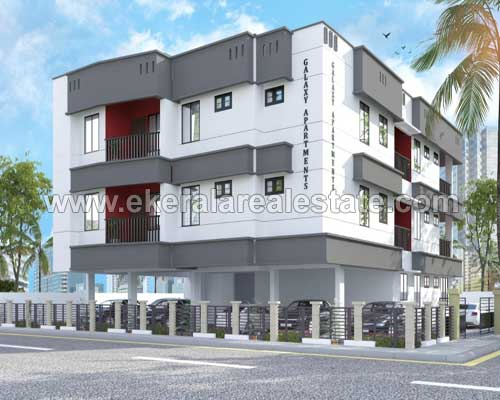 Apartment Sale at Pattom Properties New Apartment for sale at Pattom Trivandrum Kerala