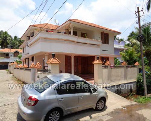 House Sale at Peyad 4 BHK House for sale near Peyad Junction Trivandrum Kerala