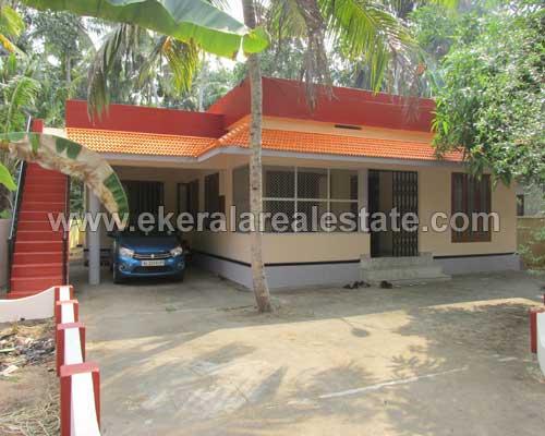 Properties in Kazhakuttom Used House and land in Vetturoad Kazhakuttom Trivandrum Kerala