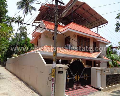 Properties in Pettah Used Posh House in Pettah Chackai Trivandrum Kerala