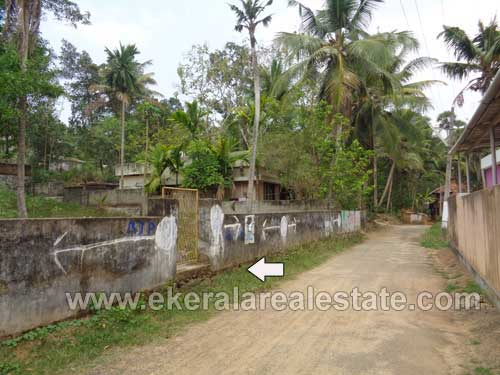 Balaramapuram Properties House Plot for Sale at Mudavoorpara Balaramapuram Trivandrum Kerala
