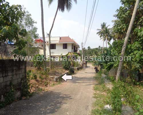 Properties in Vattiyoorkavu land Property in Nettayam near Vattiyoorkavu Trivandrum Kerala