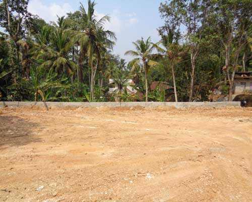 Properties in Ulloor Land Property in Prasanth Nagar Ulloor Trivandrum Kerala