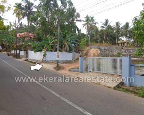 Pothencode Properties Plots for Sale at Ayirooppara Charummoodu Pothencode Trivandrum Kerala