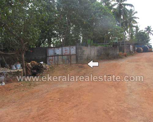 Properties in Kovalam Residential Land in Kovalam near Vizhinjam Trivandrum Kerala