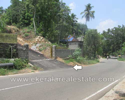 Above 6 Acres Land for Sale at Kuttichal Kattakada Trivandrum Kerala Kattakada Properties