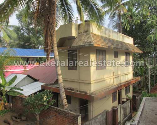 Vattiyoorkavu  Properties Low Budget House for Sale at Vattiyoorkavu Trivandrum Kerala