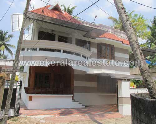 House Sale at Peroorkada 4 BHK New House for sale at Peroorkada Trivandrum Kerala