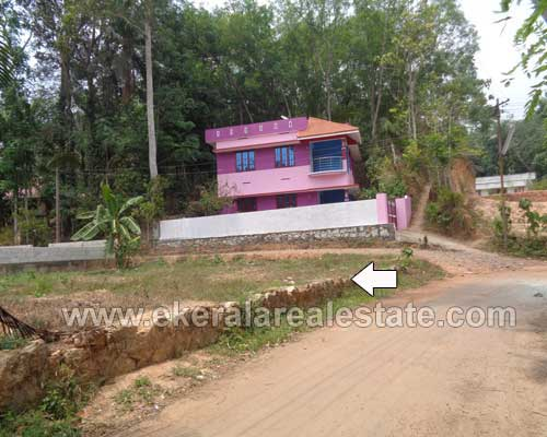Land Sale at Malayinkeezhu House Plot for Sale at Malayinkeezhu Trivandrum Kerala