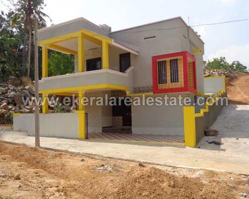 Brand New 3 BHK House for Sale at Thirumala Trivandrum Kerala Thirumala Properties