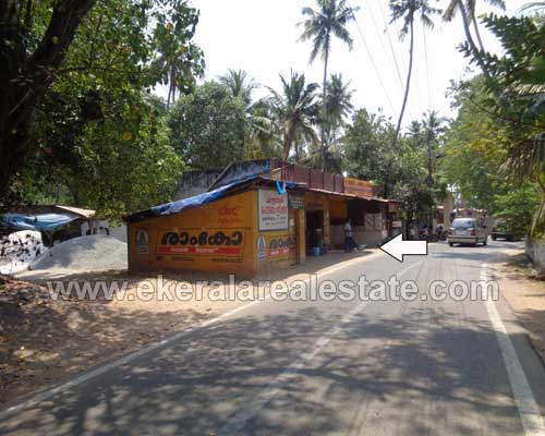 Houses and Shops for Sale at Anchuthengu Trivandrum Kerala Properties in Anchuthengu
