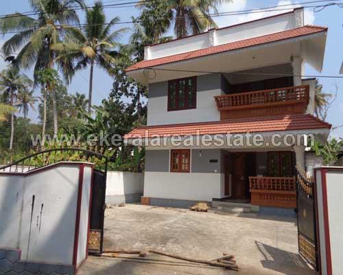 House Sale at Karamana Properties in Karamana House for Sale at Kalady Karamana Trivandrum Kerala