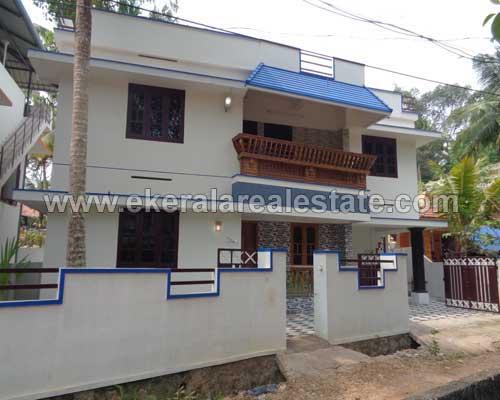 Newly Constructed 4 BHK House for Sale at Vattiyoorkavu Trivandrum Kerala Vattiyoorkavu Properties