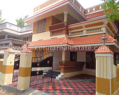 Properties in Puliyarakonam Brand New 3 BHK House for Sale at Puliyarakonam Trivandrum Kerala
