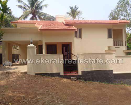 Properties in Thirumala 3 Bedroom House for Sale near Thirumala Junction Trivandrum Kerala