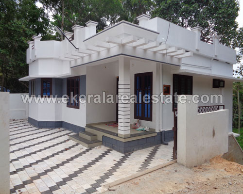 40 Lakhs Newly Built House for Sale at Pothencode Trivandrum Kerala Pothencode Properties